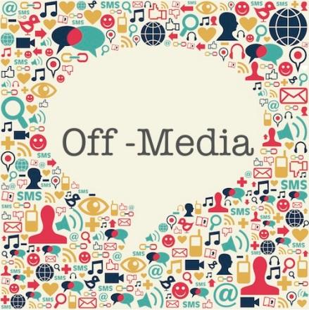 off-media